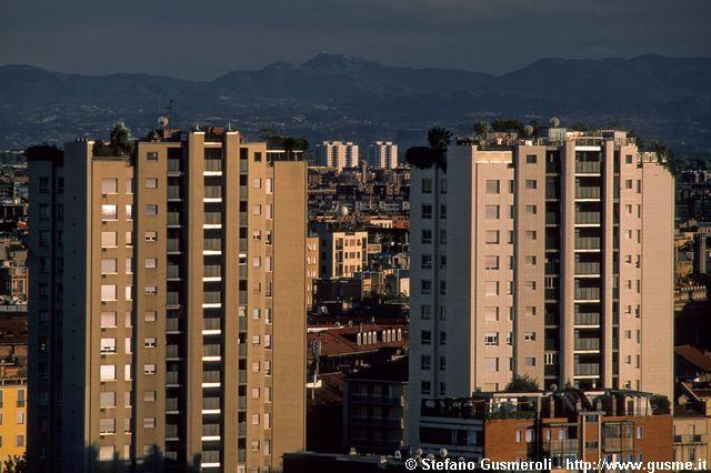 Milanofoto Archivio Immagini Di Milano 20050815 133 18