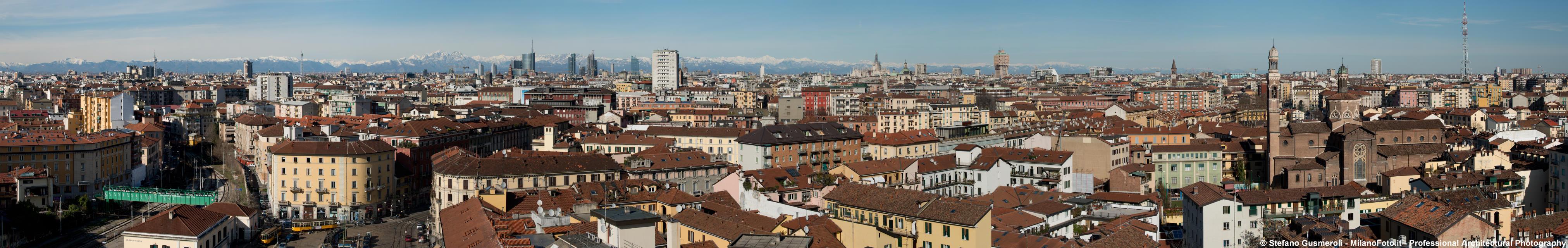 MilanoFoto - Panoramiche di Milano --> 20130321_155029_P ...